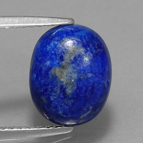 royal blue lapis lazuli gem from afghanistan natural and untreated. Black Bedroom Furniture Sets. Home Design Ideas