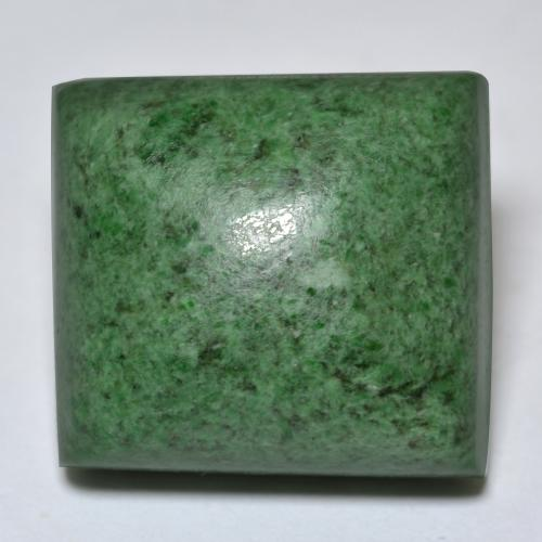 thumb image of 48.4ct Baguette Cabochon Green Maw-Sit-Sit (ID: 477930)