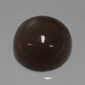 Buy 21.32 ct Mocha Moonstone 17.17 mm  from GemSelect (Product ID: 268734)