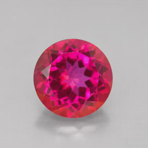 Buy 4.60 ct Orange Raspberry Mystic Topaz 10.00 mm  from GemSelect (Product ID: 291621)