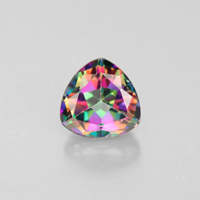 Buy 1.63ct Top Rainbow Mystic Topaz 7.04mm x 7.03mm from GemSelect (Product ID: 293369)