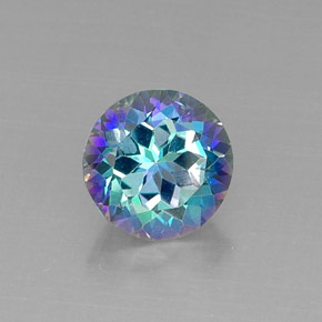 Buy 4.67 ct Top Rainbow Mystic Topaz 10.04 mm  from GemSelect (Product ID: 294512)