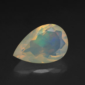 Buy 1.93 ct Multicolor Opal 12.11 mm x 8.1 mm from GemSelect (Product ID: 308177)