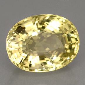 6 6ct lemon orthoclase gem from madagascar and