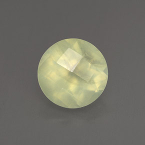Buy 1.86ct Green Prehnite 7.87mm  from GemSelect (Product ID: 248702)