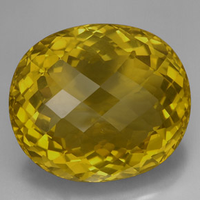 Buy 170.90 ct Lemon Quartz 38.52 mm x 33.5 mm from GemSelect (Product ID: 264706)