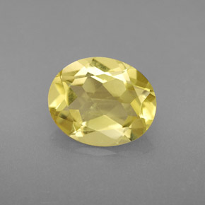 Buy 2.76 ct Lemon Quartz 10.98 mm x 9 mm from GemSelect (Product ID: 298880)