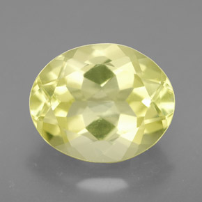 Buy 3.68 ct Lemon Quartz 11.18 mm x 9.2 mm from GemSelect (Product ID: 301492)
