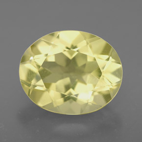 Buy 3.52ct Lemon Quartz 11.00mm x 8.98mm from GemSelect (Product ID: 301493)