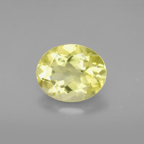 Buy 3.03 ct Lemon Quartz 10.90 mm x 9 mm from GemSelect (Product ID: 301625)