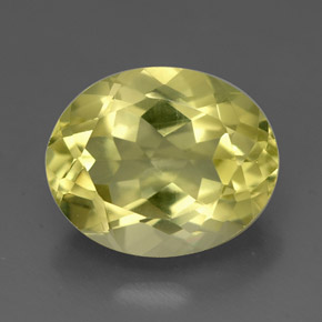 Buy 3.29 ct Lemon Quartz 10.84 mm x 8.9 mm from GemSelect (Product ID: 305070)