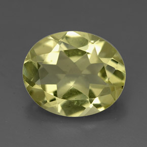Buy 3.24 ct Lemon Quartz 11.08 mm x 9.2 mm from GemSelect (Product ID: 305071)