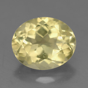 Buy 3.49 ct Lemon Quartz 11.11 mm x 9.2 mm from GemSelect (Product ID: 307002)