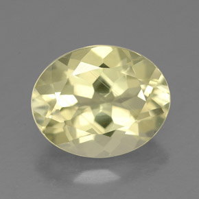 Buy 3.24 ct Lemon Quartz 11.03 mm x 9 mm from GemSelect (Product ID: 308498)