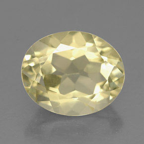 Buy 3.22 ct Lemon Quartz 10.83 mm x 8.9 mm from GemSelect (Product ID: 308500)