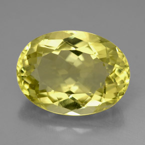 Buy 8.98ct Lemon Quartz 16.07mm x 11.96mm from GemSelect (Product ID: 309190)