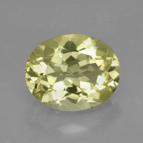 Buy 3.80 ct Lemon Quartz 11.22 mm x 9 mm from GemSelect (Product ID: 311712)