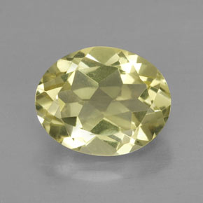Buy 3.48ct Lemon Quartz 11.27mm x 9.08mm from GemSelect (Product ID: 311717)