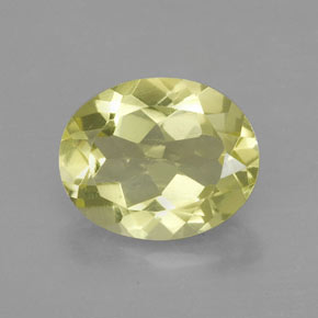 Buy 2.90 ct Lemon Quartz 10.86 mm x 8.8 mm from GemSelect (Product ID: 311718)