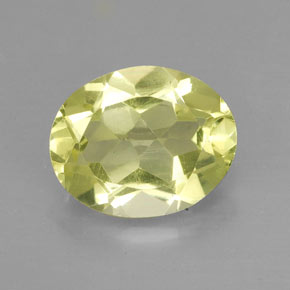 Buy 2.92ct Lemon Quartz 10.92mm x 8.84mm from GemSelect (Product ID: 311719)