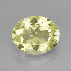Buy 3.54 ct Lemon Quartz 11.07 mm x 9 mm from GemSelect (Product ID: 311722)