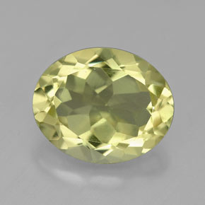 Buy 3.27ct Lemon Quartz 11.03mm x 9.07mm from GemSelect (Product ID: 313145)