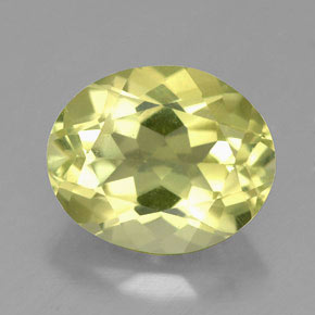 Buy 3.40 ct Lemon Quartz 10.94 mm x 9 mm from GemSelect (Product ID: 313277)