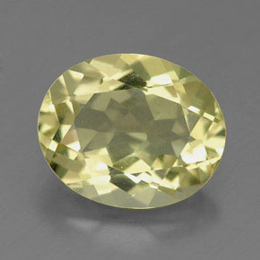 Buy 3.19 ct Lemon Quartz 11.06 mm x 9 mm from GemSelect (Product ID: 313278)