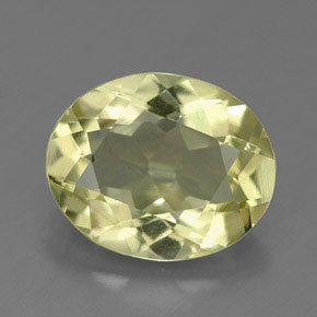Buy 3.07 ct Lemon Quartz 11.14 mm x 9.1 mm from GemSelect (Product ID: 313280)