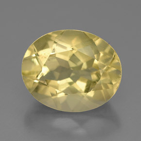 Buy 3.66 ct Lemon Quartz 10.91 mm x 9 mm from GemSelect (Product ID: 317793)