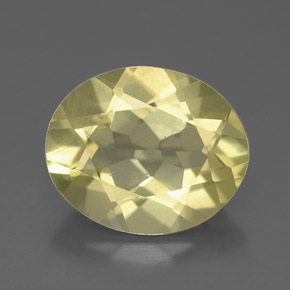 Buy 2.94 ct Lemon Quartz 10.93 mm x 9 mm from GemSelect (Product ID: 317798)