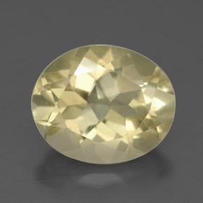 Buy 3.43 ct Lemon Quartz 10.95 mm x 9 mm from GemSelect (Product ID: 317802)