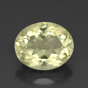 Buy 3.95ct Lemon Quartz 11.18mm x 9.09mm from GemSelect (Product ID: 320304)