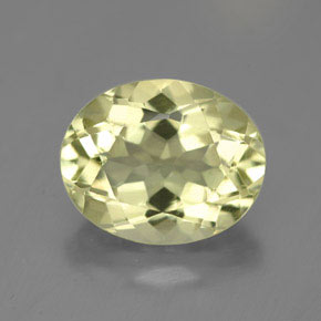 Buy 3.85 ct Lemon Quartz 11.22 mm x 9 mm from GemSelect (Product ID: 320483)