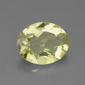 Buy 3.26 ct Lemon Quartz 11.26 mm x 9.1 mm from GemSelect (Product ID: 320487)