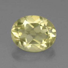Buy 3.43ct Lemon Quartz 10.96mm x 8.84mm from GemSelect (Product ID: 327586)