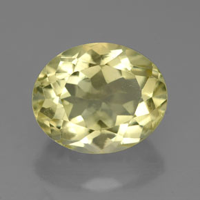 Buy 4.22 ct Lemon Quartz 11.13 mm x 9.2 mm from GemSelect (Product ID: 327592)