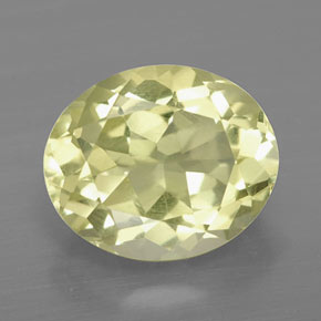 Buy 3.44 ct Lemon Quartz 10.90 mm x 9 mm from GemSelect (Product ID: 327719)