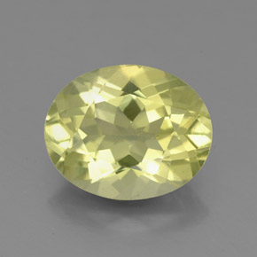 Buy 2.99ct Lemon Quartz 10.96mm x 8.83mm from GemSelect (Product ID: 330847)