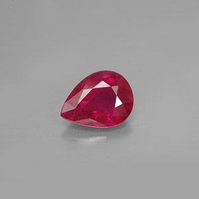 Buy 1.39ct Pink Red Ruby 8.01mm x 6.05mm from GemSelect (Product ID: 215415)
