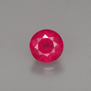 Buy 1.28 ct Red Ruby 6.10 mm  from GemSelect (Product ID: 258486)
