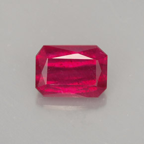 Buy 1.68ct Red Ruby 7.33mm x 5.35mm from GemSelect (Product ID: 258616)