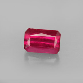 Buy 1.39 ct Red Ruby 6.99 mm x 4.5 mm from GemSelect (Product ID: 265647)