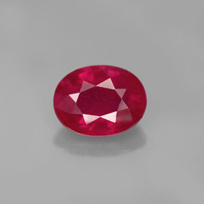 Buy 1.86ct Pink Red Ruby 8.05mm x 6.22mm from GemSelect (Product ID: 275110)