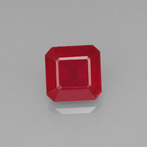 Buy 1.89 ct Red Ruby 6.47 mm x 6.5 mm from GemSelect (Product ID: 275448)