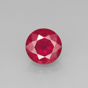 Buy 1.72 ct Pink Red Ruby 6.82 mm  from GemSelect (Product ID: 277921)