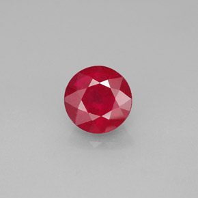 Buy 1.87 ct Pink Red Ruby 7.05 mm  from GemSelect (Product ID: 281521)