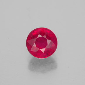 Buy 1.26 ct Pink Red Ruby 6.02 mm  from GemSelect (Product ID: 306235)