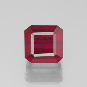 Buy 1.74 ct Pink Red Ruby 6.11 mm x 6 mm from GemSelect (Product ID: 307097)