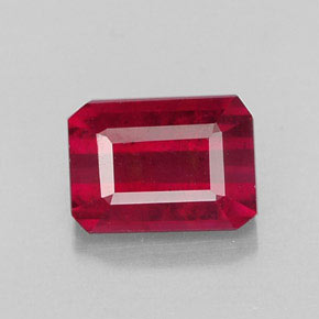 Buy 1.59 ct Pink Red Ruby 7.17 mm x 5.2 mm from GemSelect (Product ID: 307134)